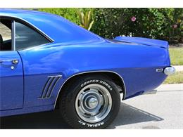 Picture of Classic '69 Chevrolet Camaro SS Offered by Muscle Cars For Sale Inc. - Q2T7