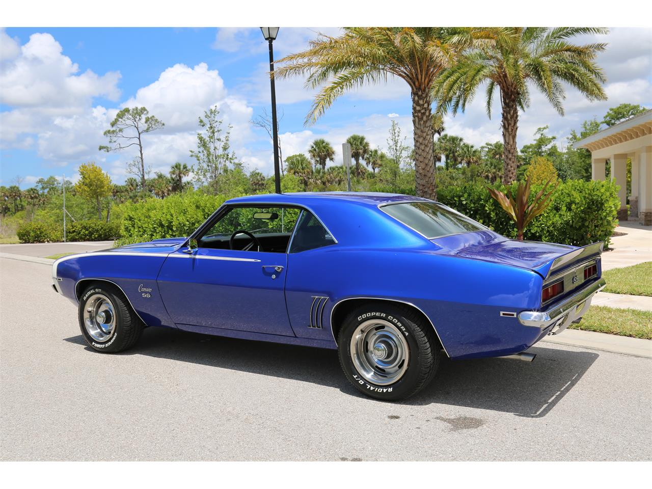 Large Picture of Classic 1969 Camaro SS - $31,500.00 Offered by Muscle Cars For Sale Inc. - Q2T7