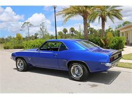 Picture of '69 Camaro SS Offered by Muscle Cars For Sale Inc. - Q2T7