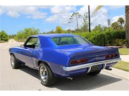 Picture of Classic 1969 Chevrolet Camaro SS - $31,500.00 Offered by Muscle Cars For Sale Inc. - Q2T7