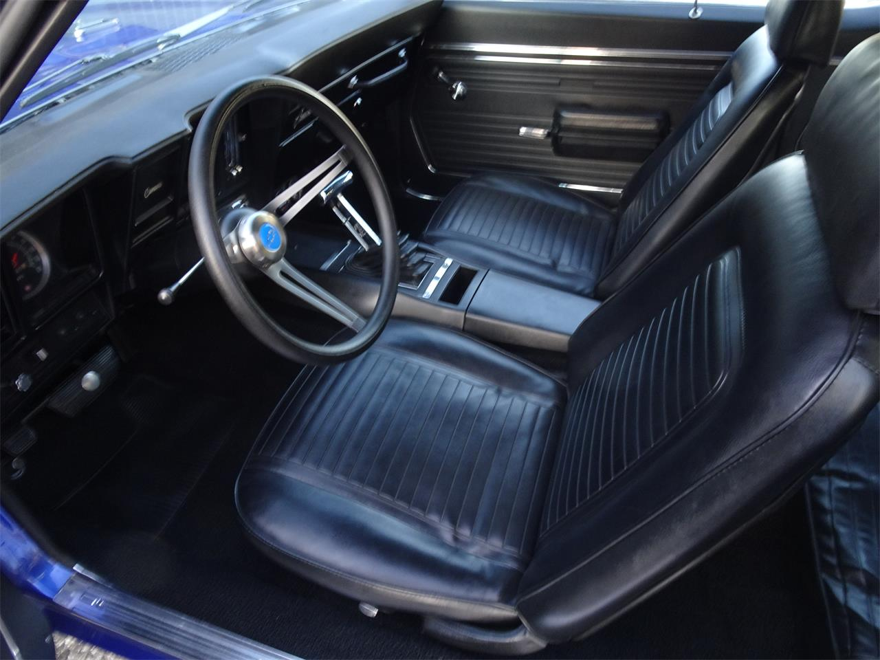 Large Picture of Classic 1969 Camaro SS located in Fort Myers Florida - Q2T7