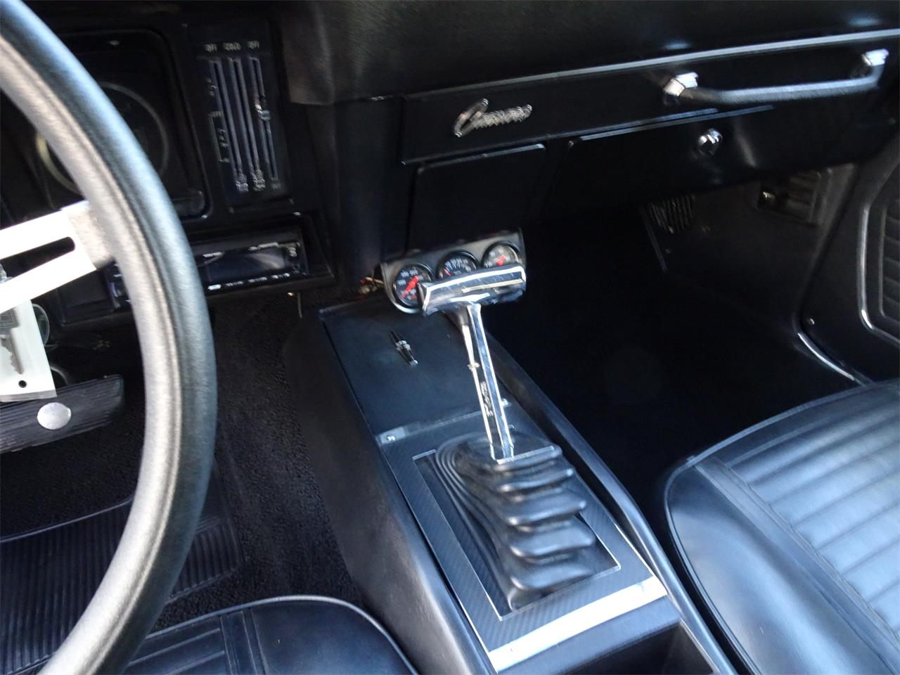 Large Picture of '69 Camaro SS - $31,500.00 Offered by Muscle Cars For Sale Inc. - Q2T7