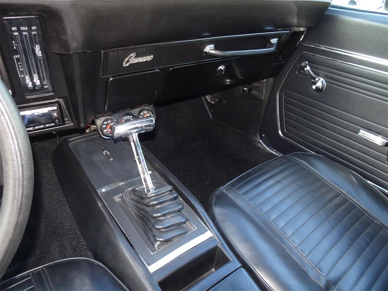 Large Picture of Classic '69 Chevrolet Camaro SS - $31,500.00 Offered by Muscle Cars For Sale Inc. - Q2T7