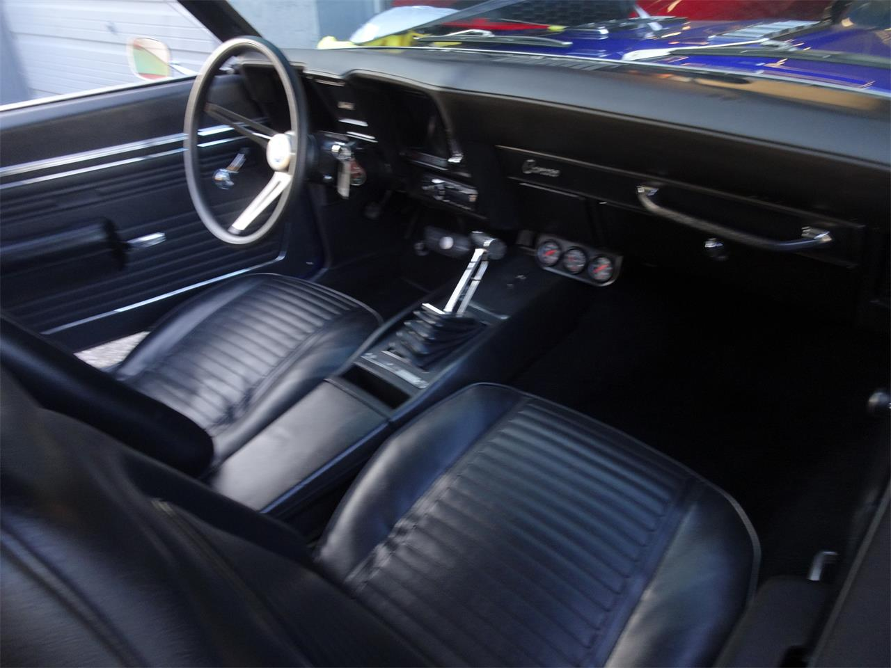 Large Picture of Classic 1969 Camaro SS - $31,500.00 - Q2T7