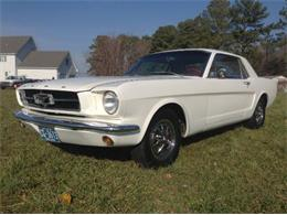Picture of '65 Mustang - PY5Q
