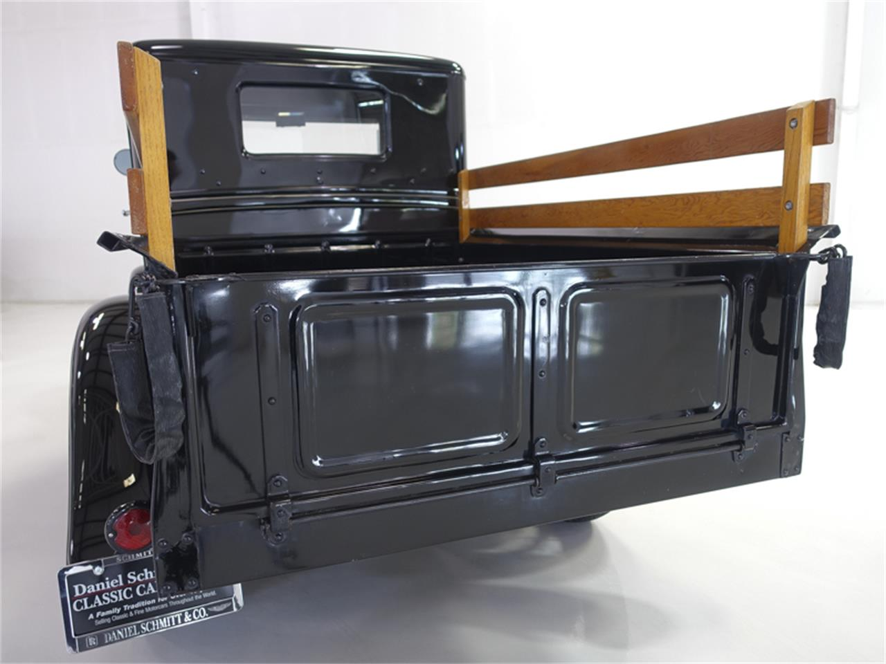 Large Picture of '32 Model B - Q2TI