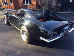 Picture of Classic '69 Chevrolet Corvette located in Mohegan Lake New York - $24,950.00 Offered by a Private Seller - Q2TJ