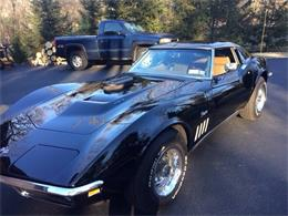 Picture of Classic '69 Corvette located in New York - $24,950.00 - Q2TJ