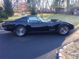 Picture of 1969 Corvette - $24,950.00 Offered by a Private Seller - Q2TJ