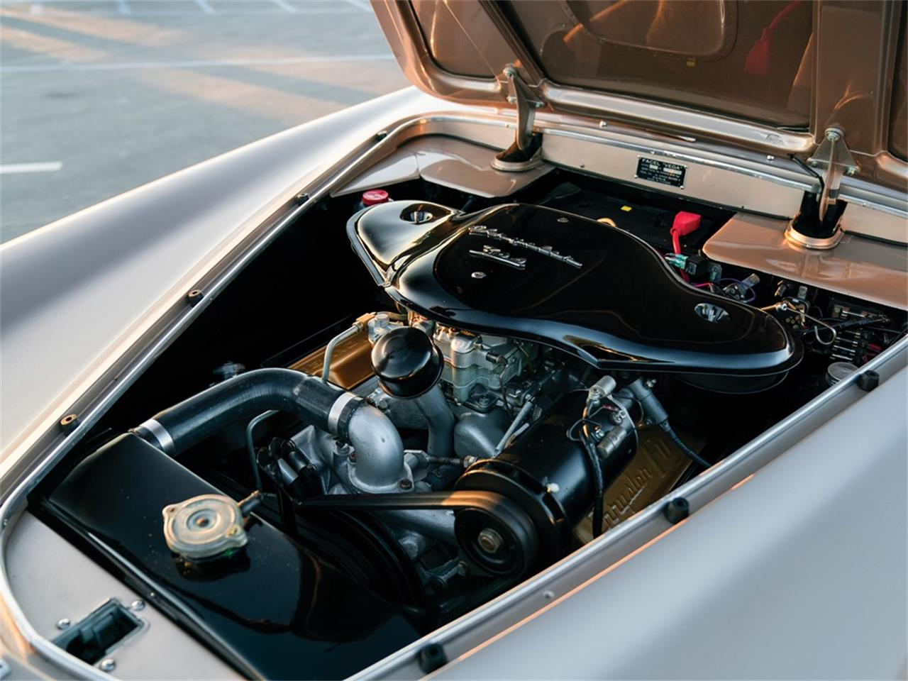 Large Picture of '58 FVS Auction Vehicle Offered by RM Sotheby's - Q2TL