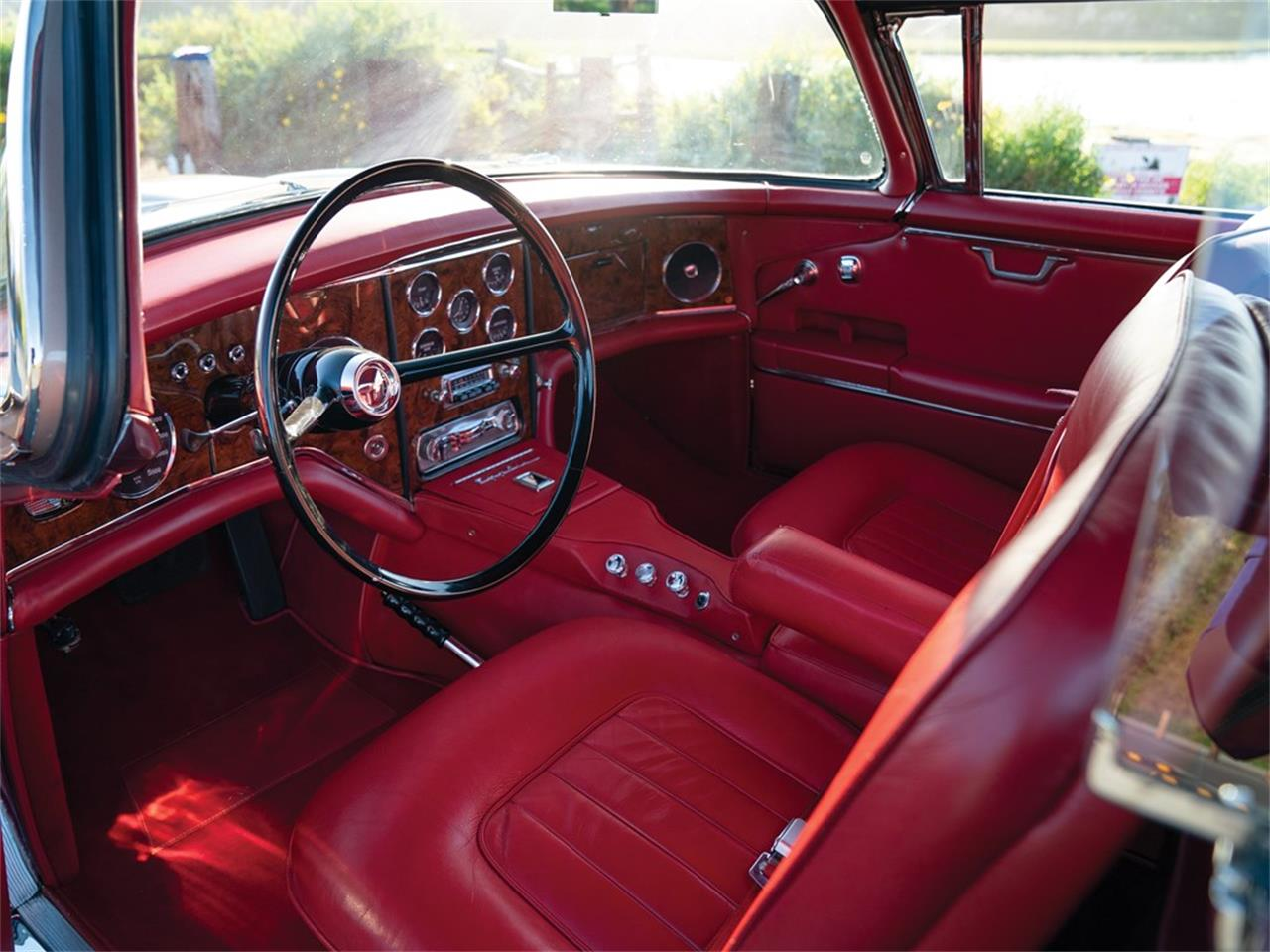 Large Picture of 1958 Facel Vega FVS located in California Offered by RM Sotheby's - Q2TL