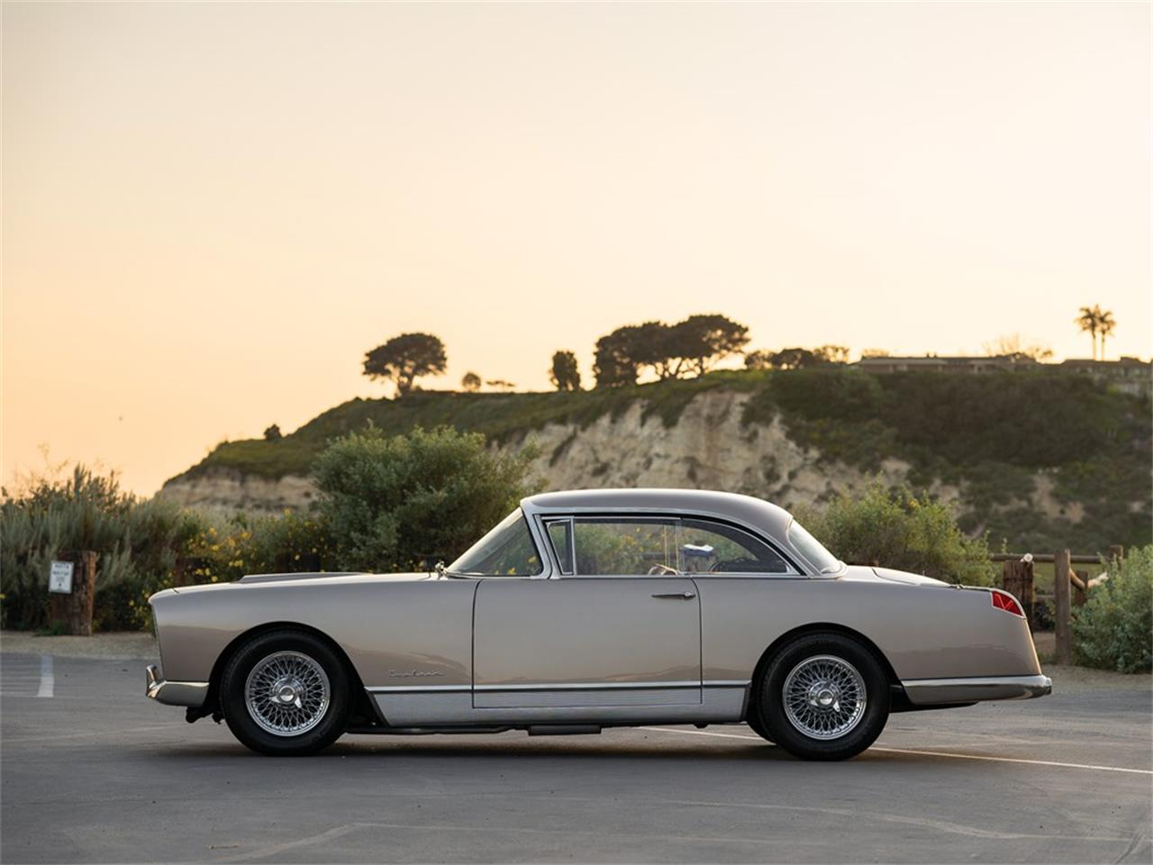 Large Picture of Classic 1958 FVS located in Monterey California Auction Vehicle - Q2TL