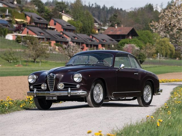 Picture of '55 Alfa Romeo 1900C Super Sprint Offered by  - Q2TN