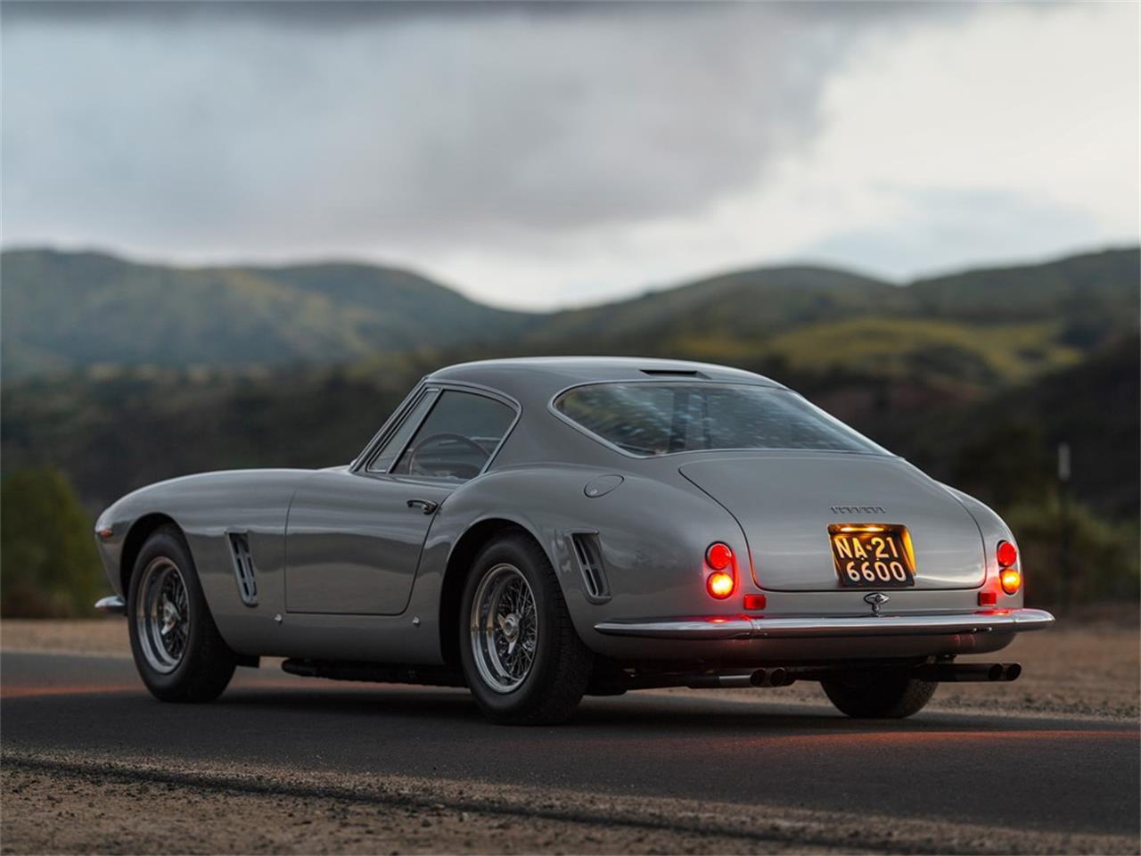 Large Picture of Classic 1962 Ferrari 250 GT - Q2TS