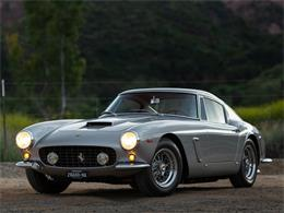 Picture of 1962 250 GT located in Monterey California - Q2TS