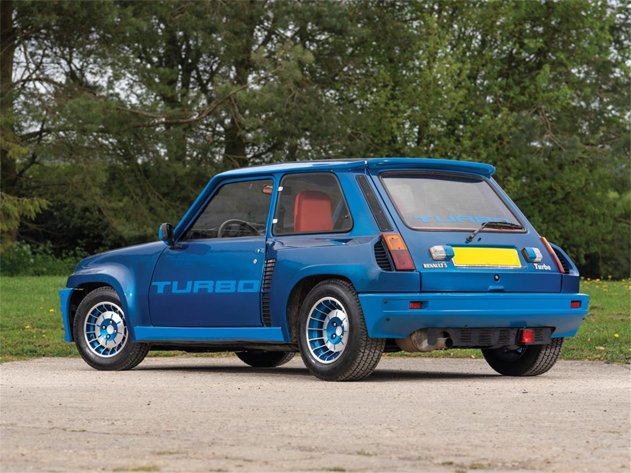 Large Picture of '80 R5 - Q2TU