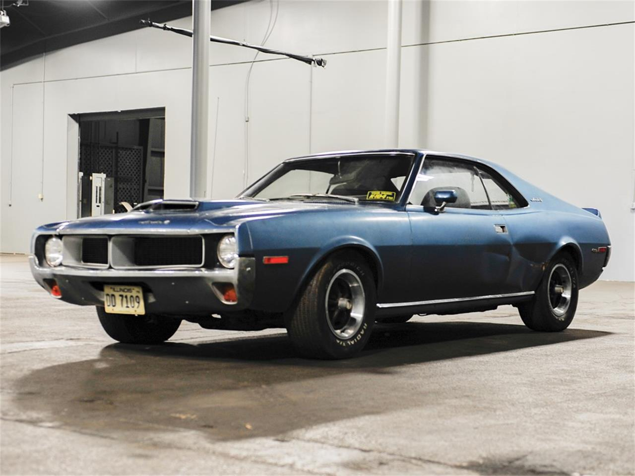 Large Picture of '70 Javelin - Q2TX