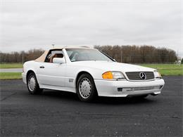 Picture of '91 300SL - Q2U0