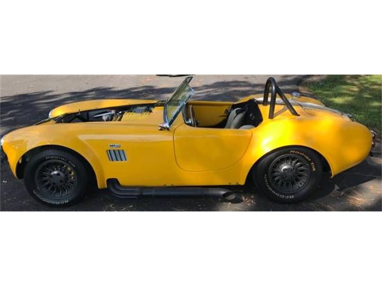 Large Picture of '65 Cobra - PY5T