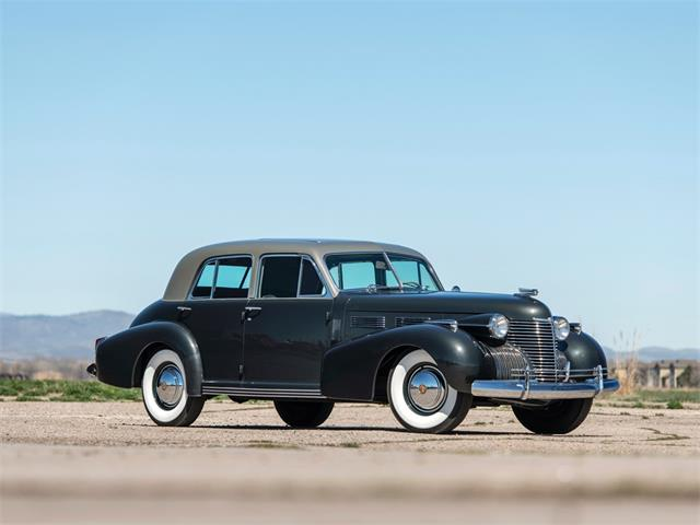 Picture of 1940 60 Special Auction Vehicle - Q2U7