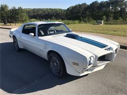 Picture of '72 Firebird Trans Am - Q2UO