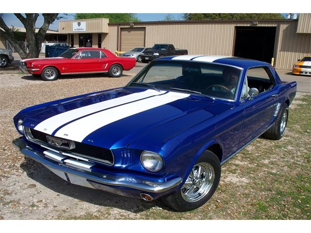 Picture of '66 Mustang - Q2V6