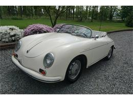 Picture of Classic 1956 356 located in Monroe New Jersey - $17,900.00 - Q2VF