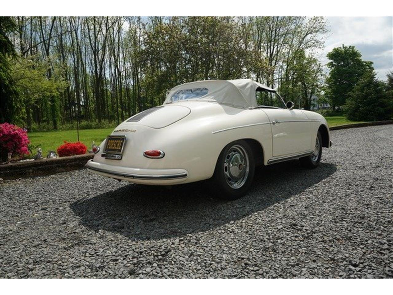 Large Picture of Classic '56 Porsche 356 Offered by Lance Motors - Q2VF