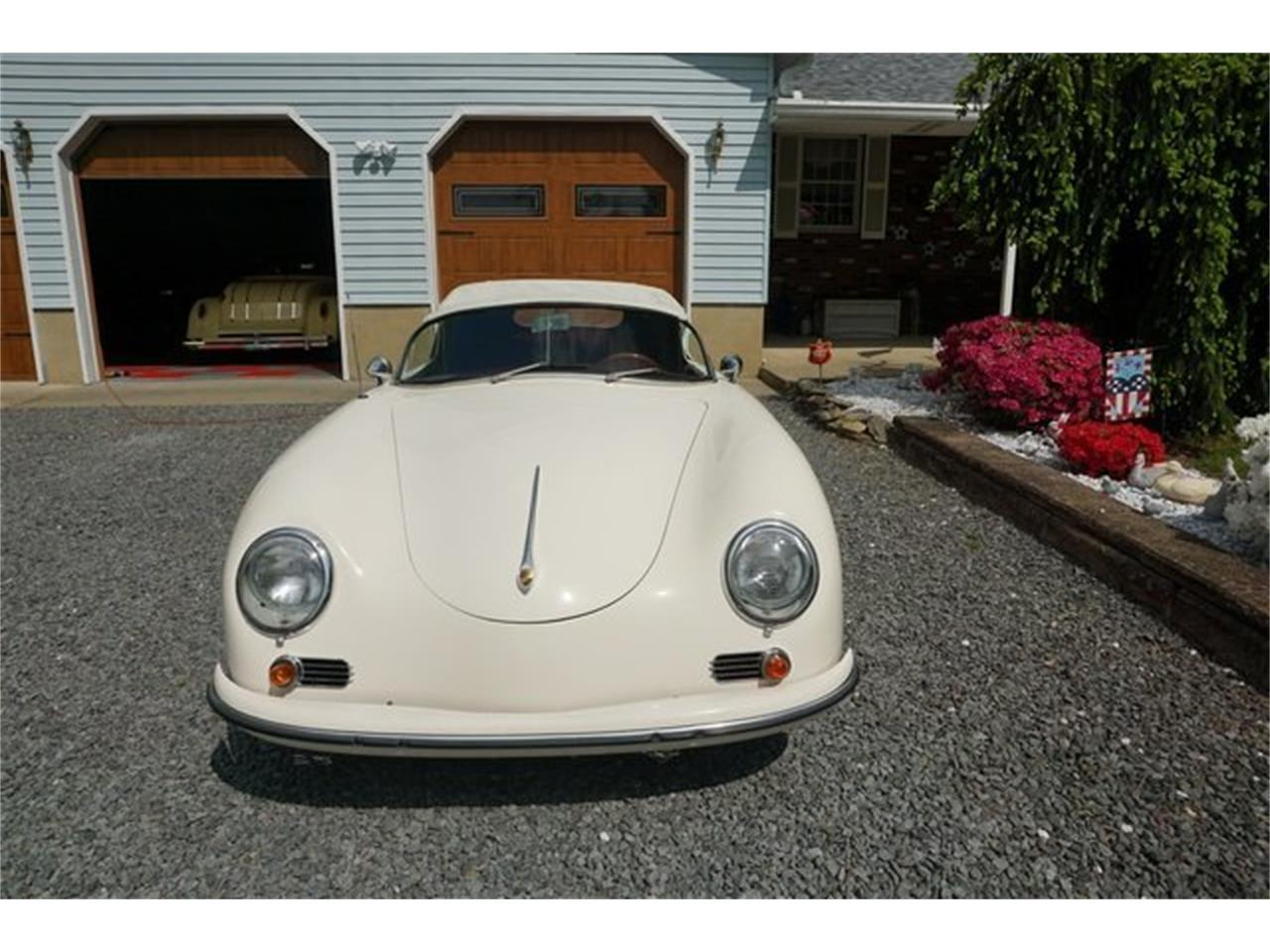 Large Picture of Classic '56 356 located in New Jersey - $17,900.00 - Q2VF