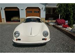Picture of 1956 Porsche 356 located in New Jersey - $17,900.00 - Q2VF