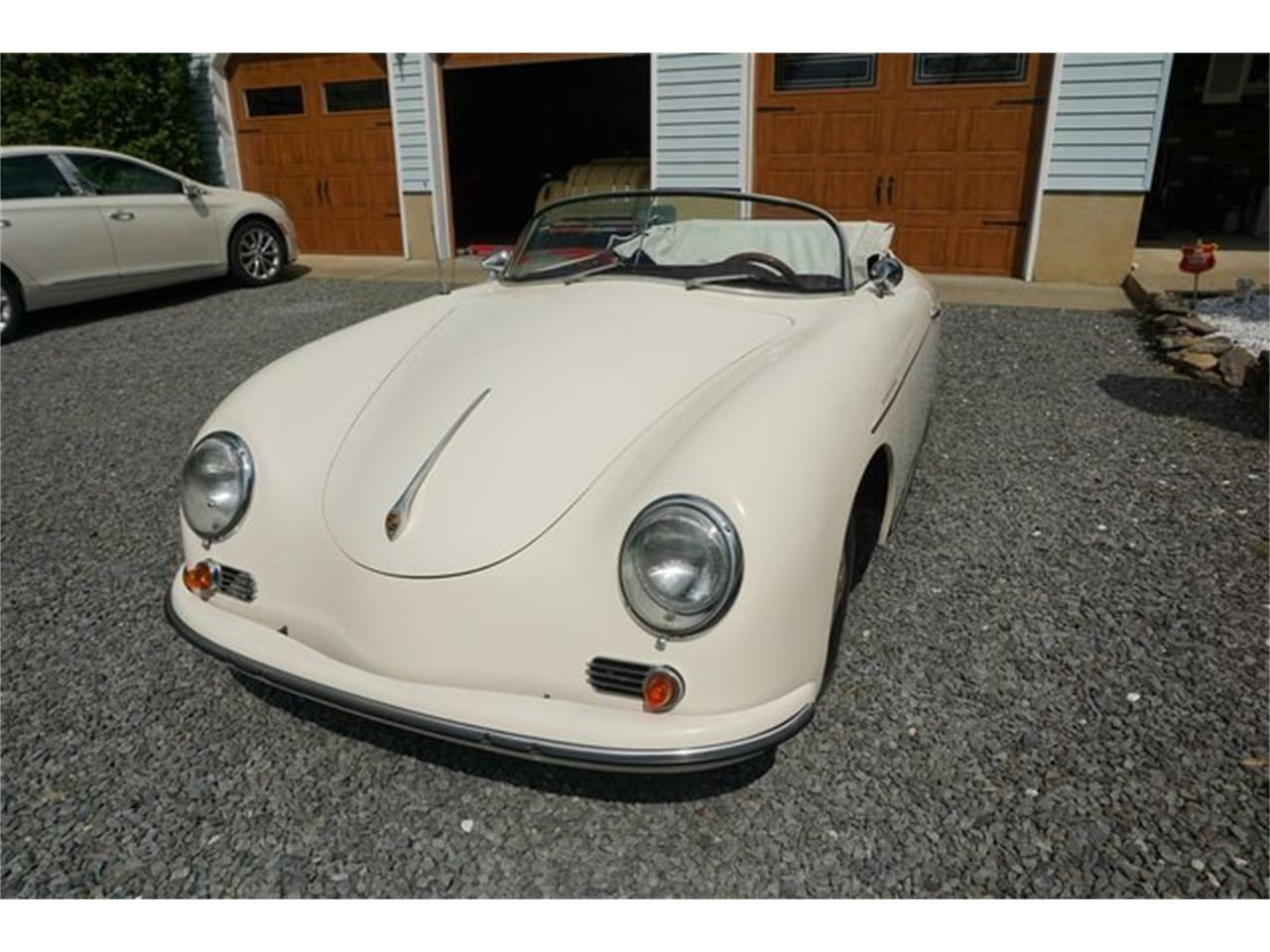 Large Picture of Classic '56 Porsche 356 - Q2VF