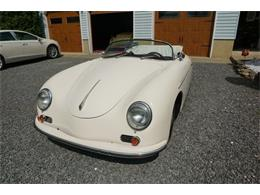 Picture of Classic 1956 Porsche 356 Offered by Lance Motors - Q2VF