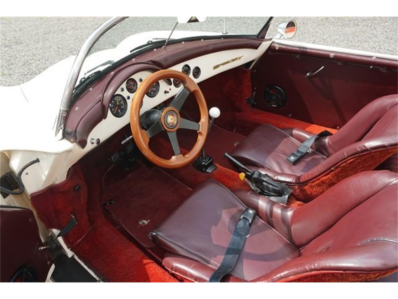 Large Picture of '56 Porsche 356 located in Monroe New Jersey - $17,900.00 Offered by Lance Motors - Q2VF