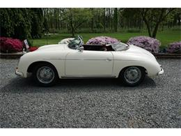 Picture of 1956 Porsche 356 - $17,900.00 Offered by Lance Motors - Q2VF