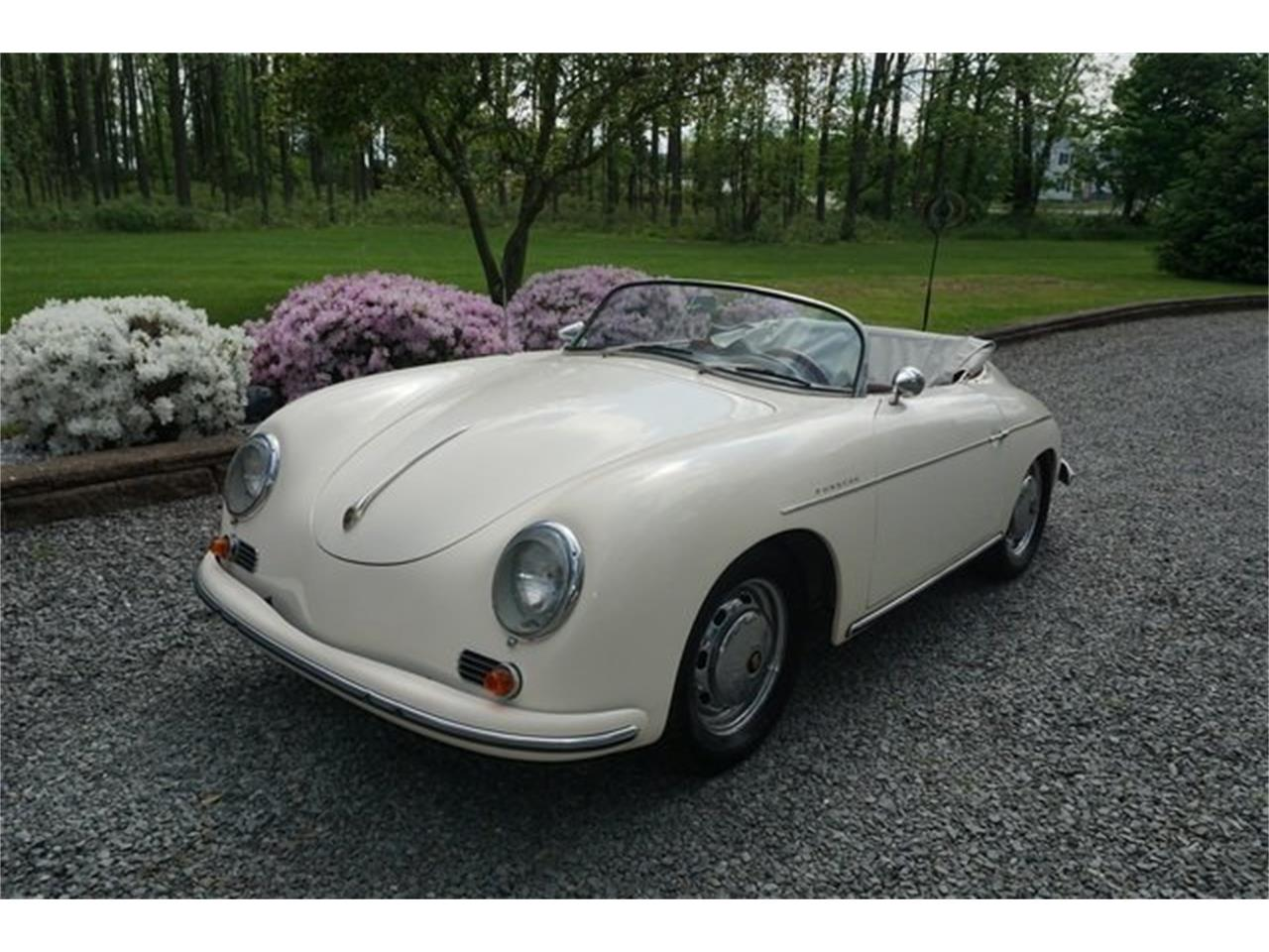 Large Picture of Classic '56 Porsche 356 - $17,900.00 - Q2VF