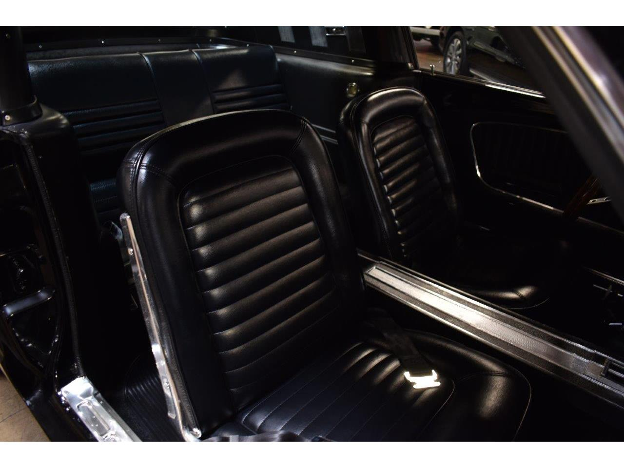 Large Picture of '65 Mustang - Q2VJ