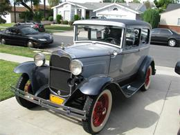 Picture of '30 Model A - Q2VR