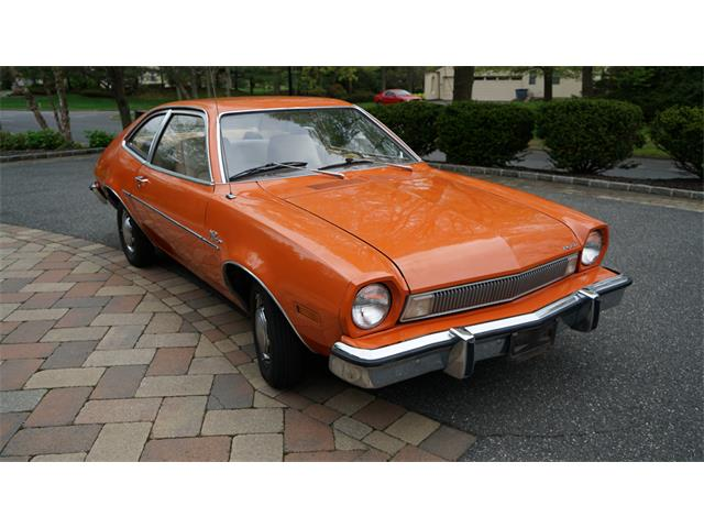 Picture of 1974 Pinto located in New York - $12,500.00 Offered by  - Q2VT