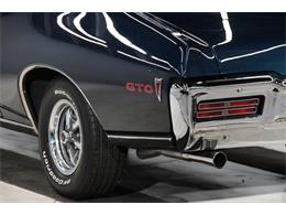 Picture of Classic '68 GTO located in Volo Illinois - $47,998.00 Offered by Volo Auto Museum - Q2W4