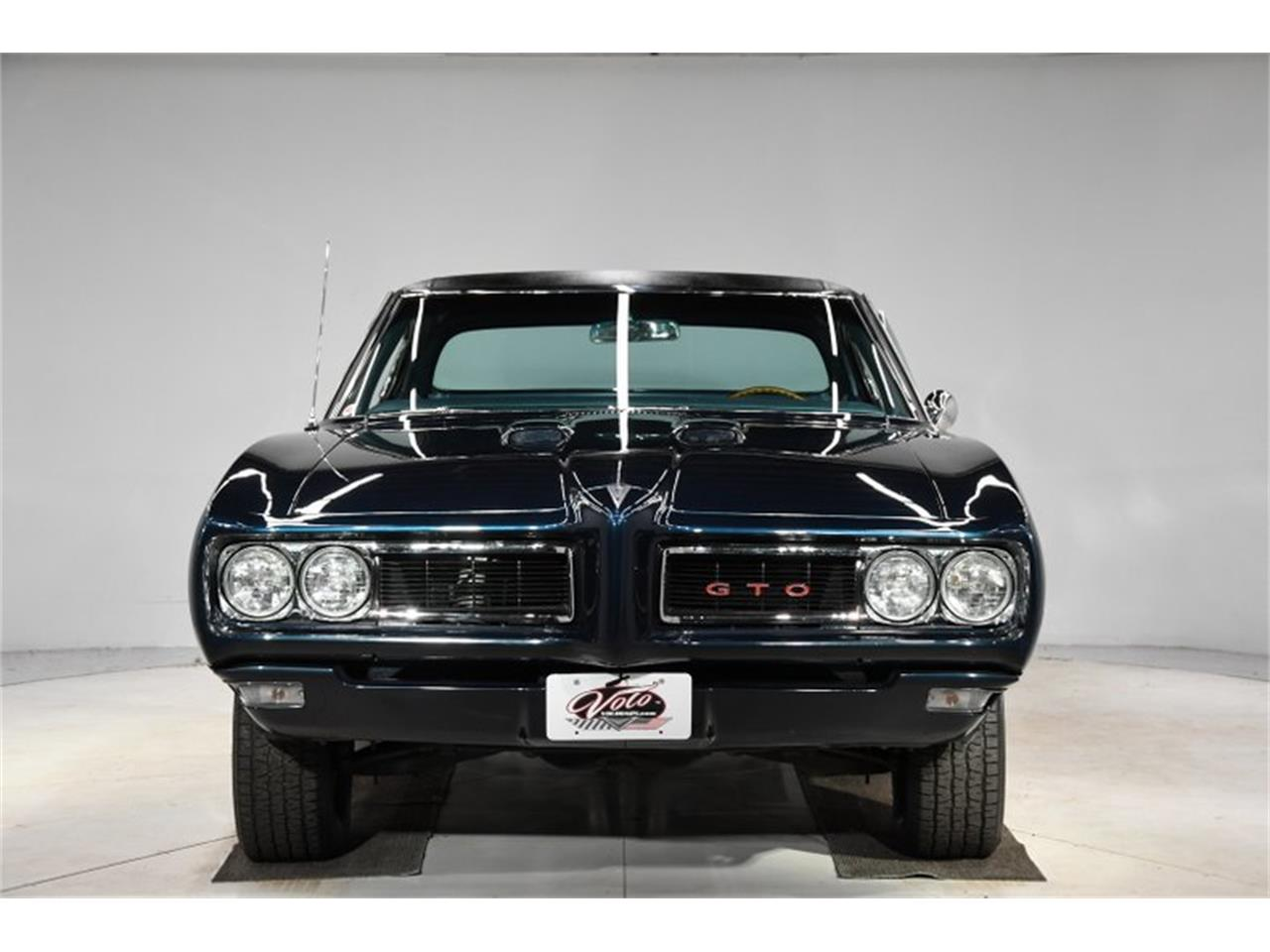 Large Picture of Classic 1968 GTO located in Illinois - $47,998.00 - Q2W4
