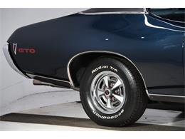 Picture of '68 GTO located in Illinois - $47,998.00 Offered by Volo Auto Museum - Q2W4
