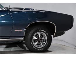 Picture of 1968 Pontiac GTO located in Volo Illinois - Q2W4