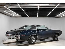 Picture of Classic 1968 Pontiac GTO Offered by Volo Auto Museum - Q2W4