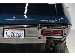 Picture of 1968 GTO located in Volo Illinois - Q2W4
