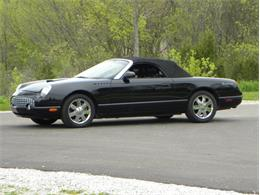 Picture of '02 Thunderbird - Q2W7