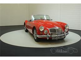 Picture of '62 MGA - $44,900.00 - Q2W8
