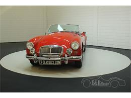 Picture of Classic 1962 MG MGA - $44,900.00 Offered by E & R Classics - Q2W8