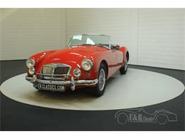 Picture of Classic 1962 MGA - $44,900.00 Offered by E & R Classics - Q2W8