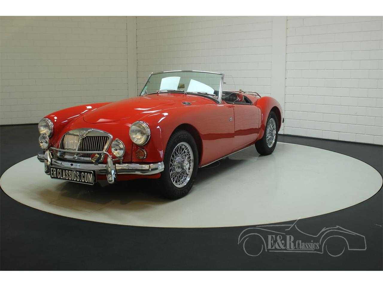 Large Picture of 1962 MGA - $44,900.00 - Q2W8