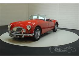 Picture of 1962 MG MGA located in Waalwijk noord brabant - $44,900.00 Offered by E & R Classics - Q2W8